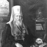 Высокопреосвященный Евгений (Болховитинов), Митрополит Киевский и Галицкий.