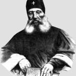 Святитель Филарет Благочестивый (Амфитетров)