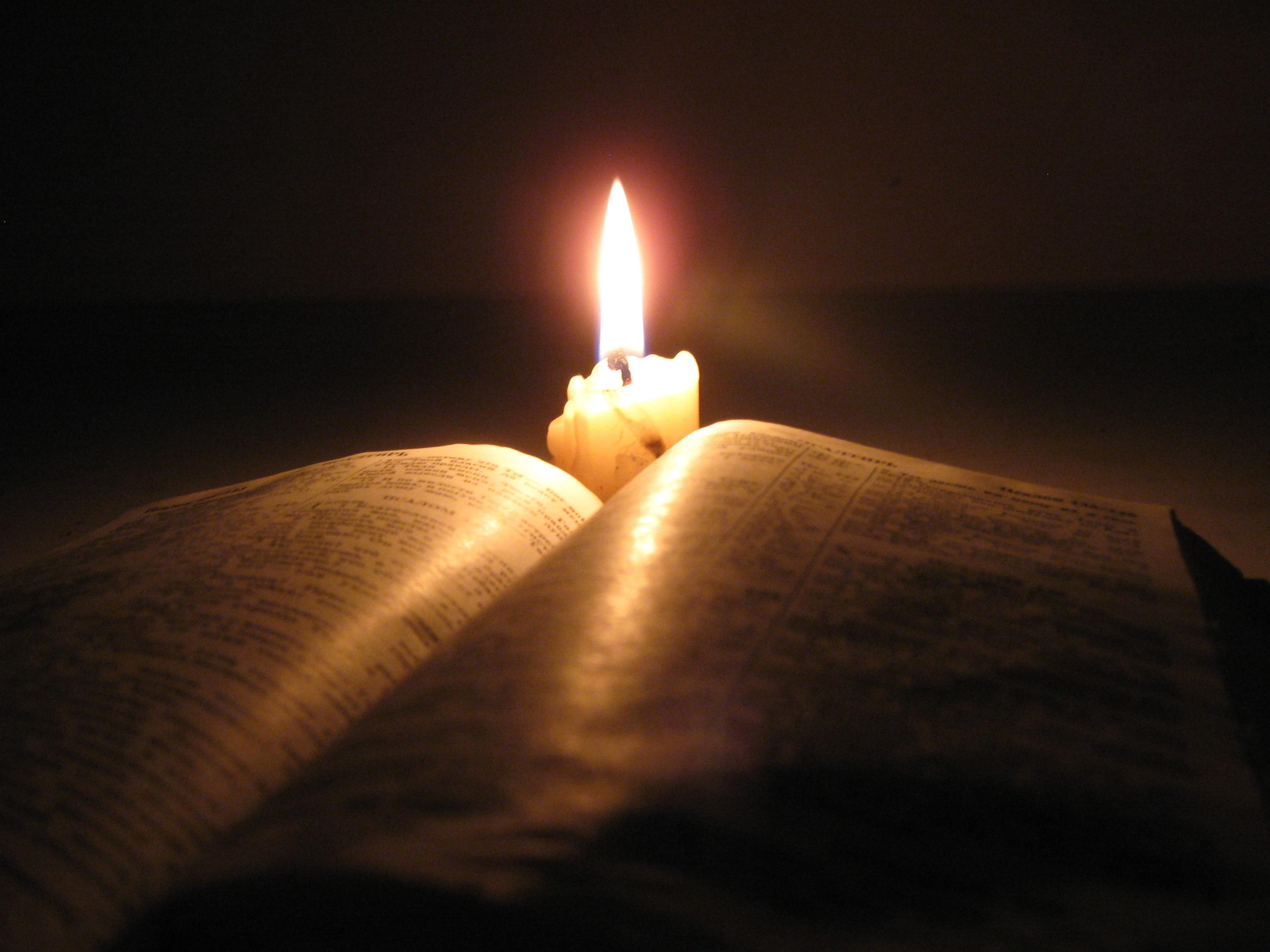 Звук горения свечи скачать