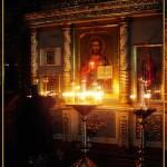 Православная-свеча