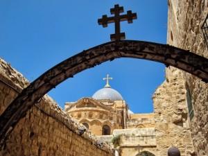 Паломничество-Израиль