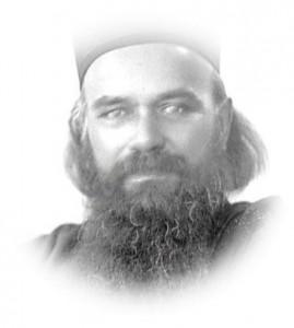Святитель-Николай-Сербский